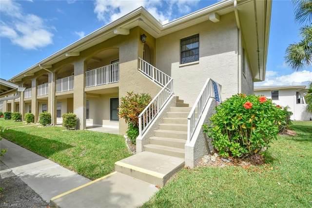 131 Cypress Way E A-6, Naples, FL 34110 (MLS #220014886) :: Clausen Properties, Inc.