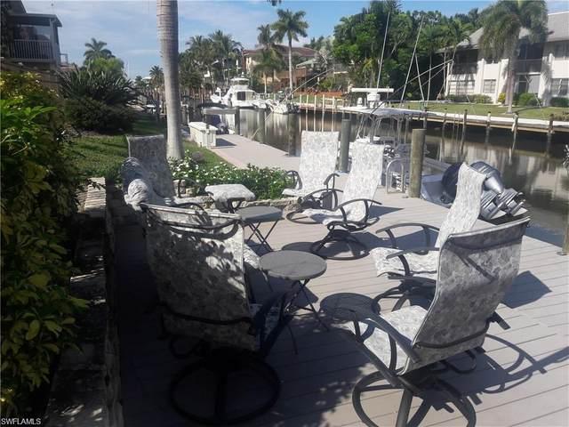 1625 Chesapeake Ave #102, Naples, FL 34102 (MLS #220014892) :: #1 Real Estate Services