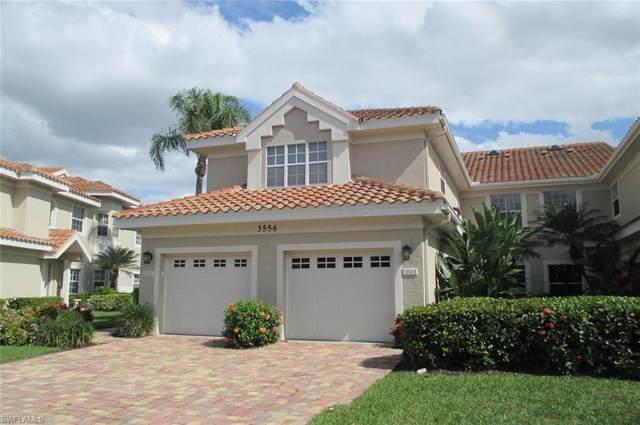 3556 Windjammer Cir #1003, Naples, FL 34112 (MLS #220014902) :: Eric Grainger | NextHome Advisors