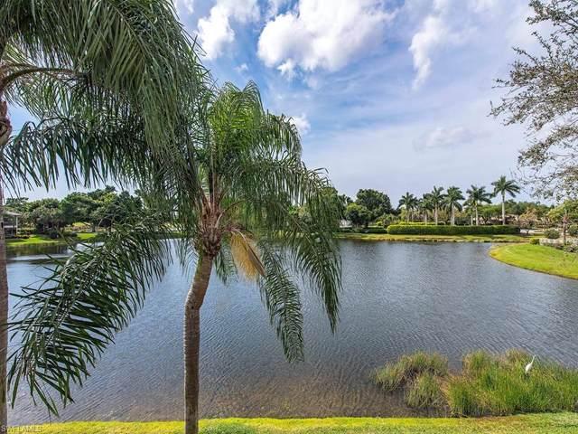 1845 Seville Blvd #622, Naples, FL 34109 (MLS #220014935) :: Palm Paradise Real Estate
