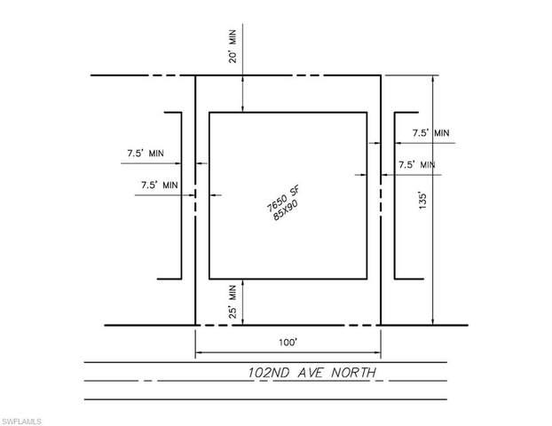 795 102nd Ave N, Naples, FL 34108 (MLS #220014954) :: Clausen Properties, Inc.