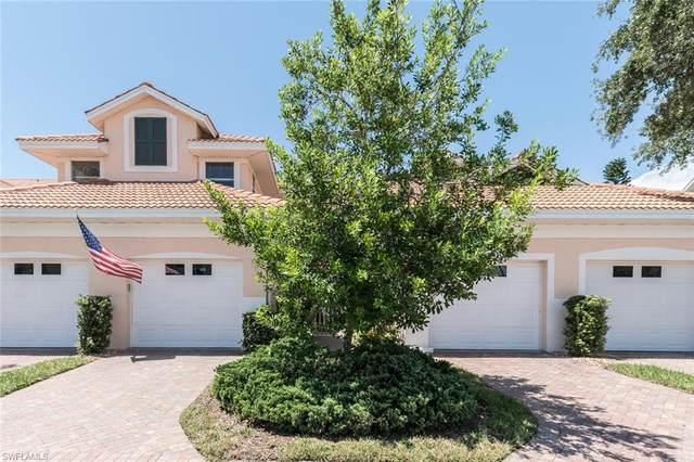 5135 Cedar Springs Dr #202, Naples, FL 34110 (MLS #220014958) :: Clausen Properties, Inc.