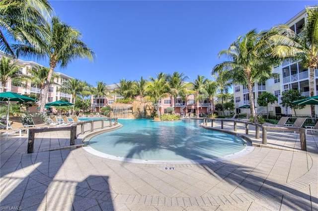 3901 Kens Way #3202, Bonita Springs, FL 34134 (MLS #220014960) :: Kris Asquith's Diamond Coastal Group
