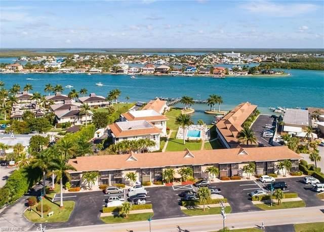 850 Palm St A1, Marco Island, FL 34145 (#220014989) :: The Dellatorè Real Estate Group