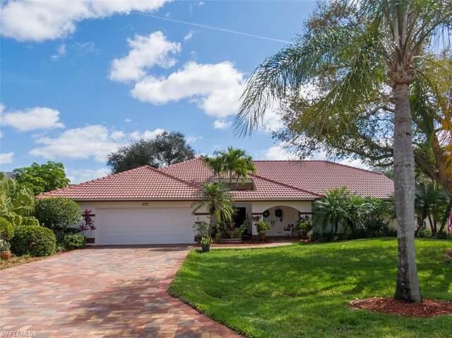28393 Sombrero Dr, Bonita Springs, FL 34135 (MLS #220015013) :: Clausen Properties, Inc.
