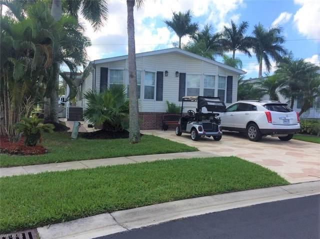 1187 Silver Lakes Blvd, Naples, FL 34114 (MLS #220015051) :: Sand Dollar Group
