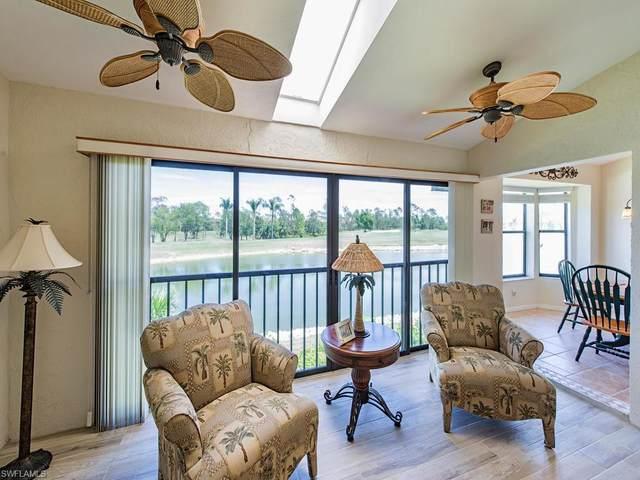 500 Veranda Way A-205, Naples, FL 34104 (MLS #220015086) :: #1 Real Estate Services