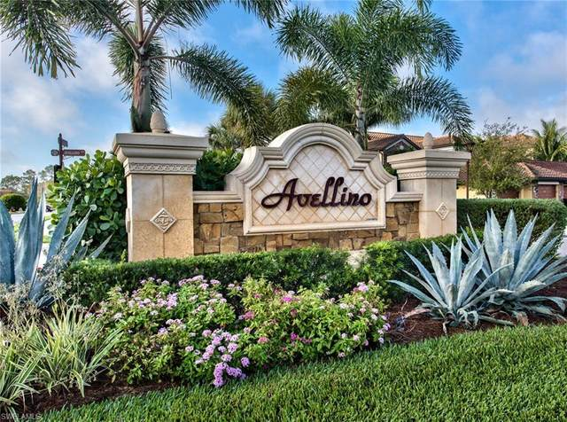 9510 Avellino Way #1911, Naples, FL 34113 (MLS #220015091) :: Clausen Properties, Inc.