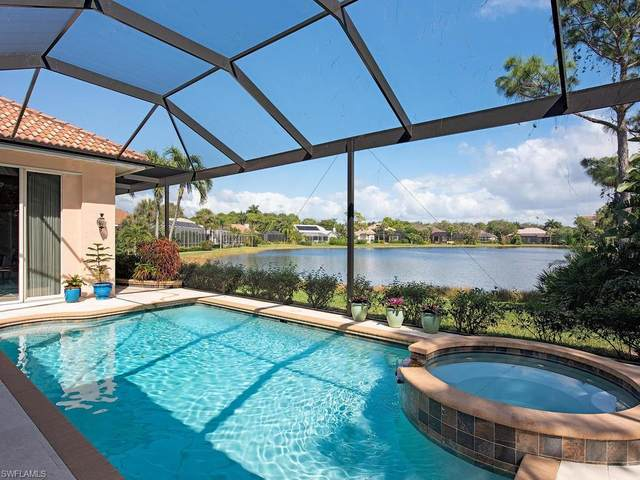 24321 Woodsage Dr, Bonita Springs, FL 34134 (#220015097) :: The Dellatorè Real Estate Group