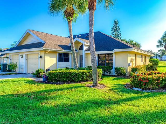 1375 Park Lake Dr, Naples, FL 34110 (MLS #220015117) :: Clausen Properties, Inc.