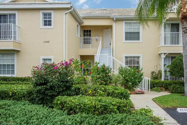 1149 Sweetwater Ln #4102, Naples, FL 34110 (MLS #220015118) :: Sand Dollar Group
