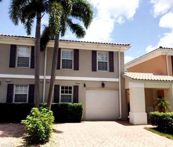 5609 Cove Cir #64, Naples, FL 34119 (MLS #220015125) :: The Naples Beach And Homes Team/MVP Realty