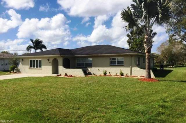 2007 Bahama Ave, Fort Myers, FL 33905 (MLS #220015133) :: The Naples Beach And Homes Team/MVP Realty