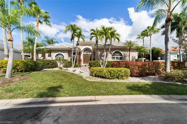 11520 Compass Point Dr, Fort Myers, FL 33908 (MLS #220015142) :: Clausen Properties, Inc.