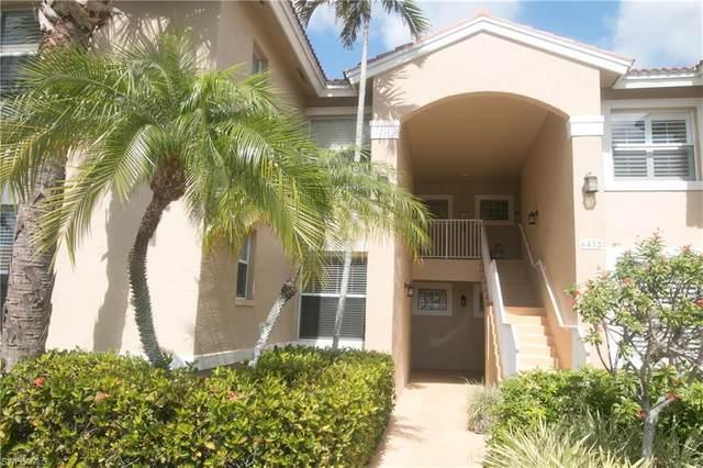 6432 Huntington Lakes Cir 2-101, Naples, FL 34119 (#220015145) :: Jason Schiering, PA