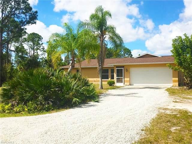 691 14th St SE, Naples, FL 34117 (#220015147) :: The Dellatorè Real Estate Group