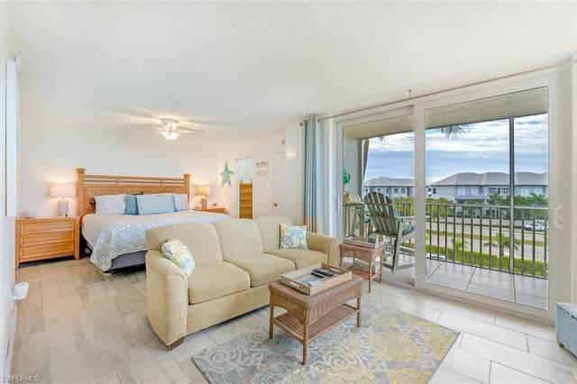 5600 Bonita Beach Rd #407, Bonita Springs, FL 34134 (#220015183) :: The Dellatorè Real Estate Group