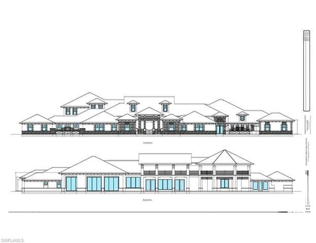 11510 Peregrine Ct, Naples, FL 34120 (MLS #220015213) :: #1 Real Estate Services