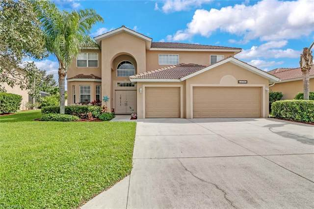 12392 Crooked Creek Ln, Fort Myers, FL 33913 (MLS #220015235) :: The Naples Beach And Homes Team/MVP Realty