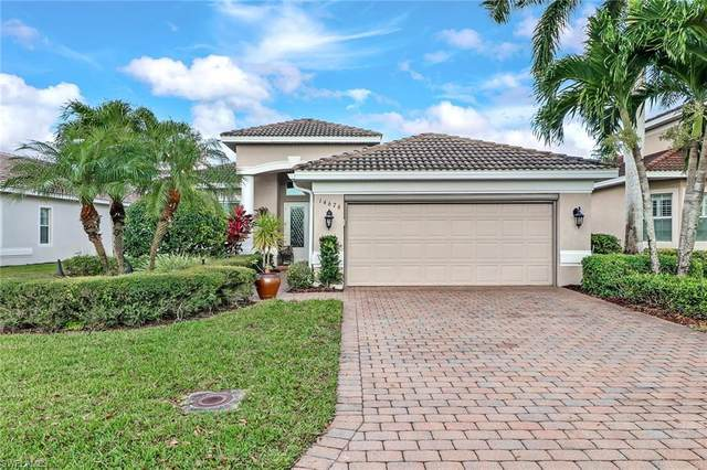 14676 Speranza Way, Bonita Springs, FL 34135 (MLS #220015252) :: The Naples Beach And Homes Team/MVP Realty