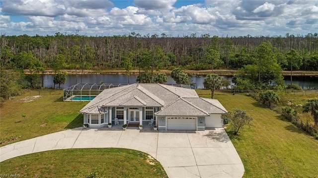 3181 29th Ave SW, Naples, FL 34117 (MLS #220015273) :: Clausen Properties, Inc.