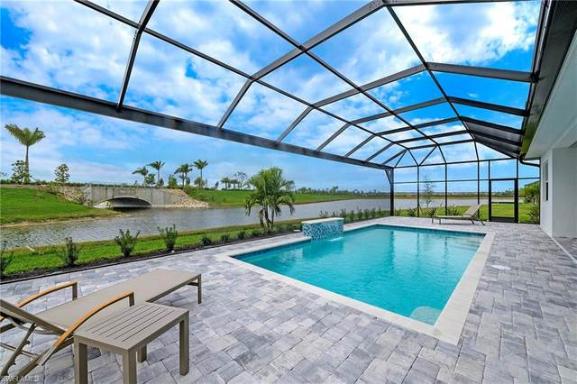 14348 Neptune Ave, Naples, FL 34114 (MLS #220015277) :: Clausen Properties, Inc.