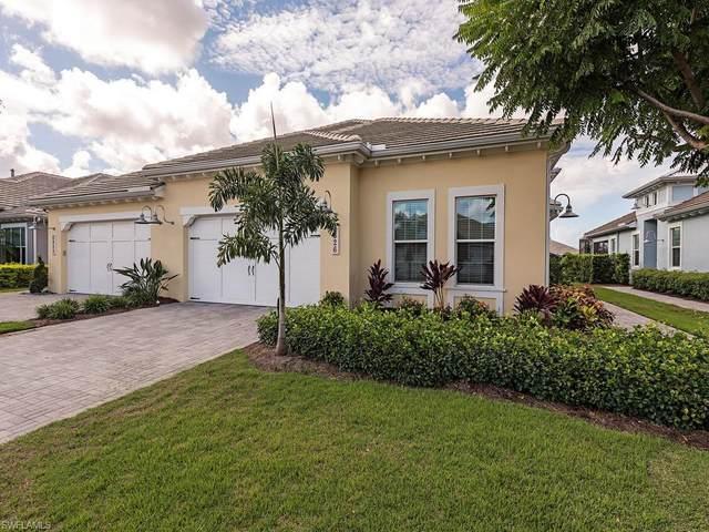 6826 Bequia Way, Naples, FL 34113 (MLS #220015280) :: Clausen Properties, Inc.
