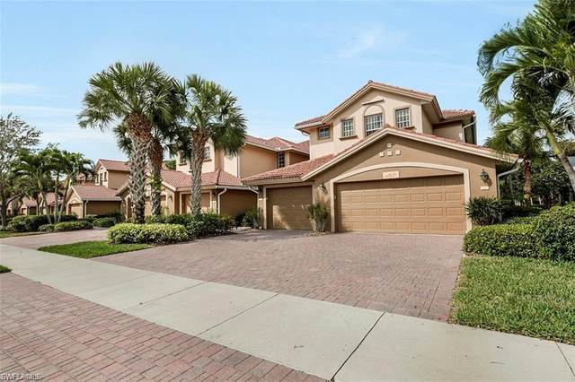 6809 Ascot Dr #202, Naples, FL 34113 (MLS #220015303) :: RE/MAX Radiance