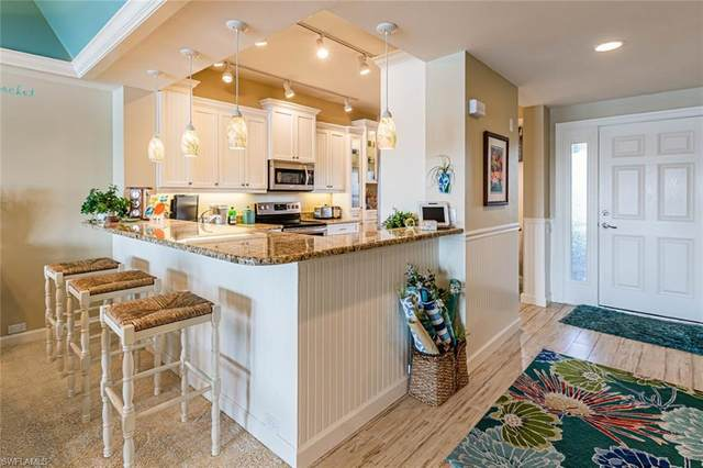 232 La Peninsula Blvd, Naples, FL 34113 (#220015321) :: Caine Premier Properties