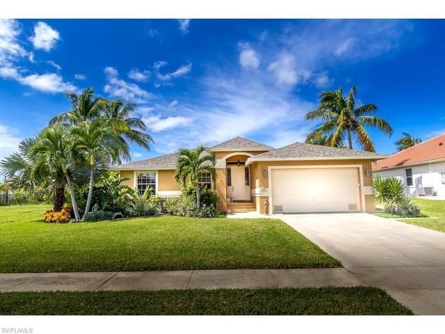 160 Kirkwood St, Marco Island, FL 34145 (MLS #220015359) :: Kris Asquith's Diamond Coastal Group
