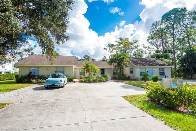 3700 14th St N, Naples, FL 34103 (MLS #220015388) :: Sand Dollar Group