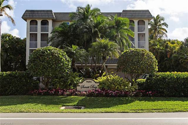 9486 Gulf Shore Dr A-101, Naples, FL 34108 (MLS #220015420) :: Clausen Properties, Inc.
