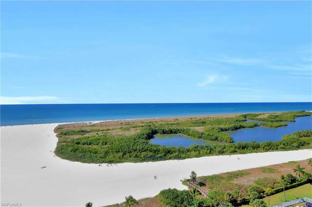 320 Seaview Ct #1803, Marco Island, FL 34145 (MLS #220015445) :: Kris Asquith's Diamond Coastal Group