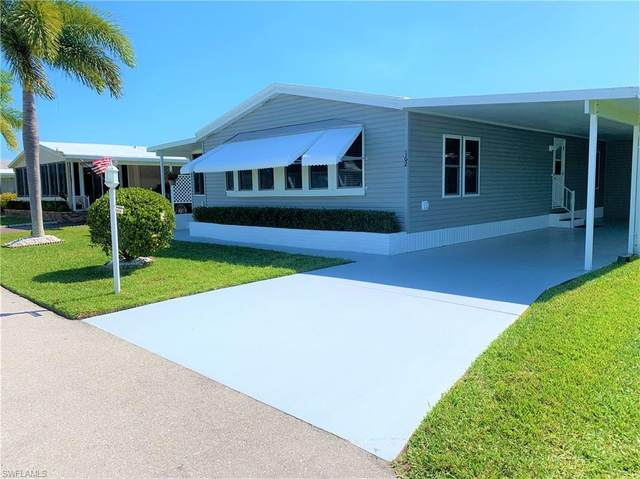 162 Needle Palm Ln #162, Naples, FL 34114 (#220015463) :: The Dellatorè Real Estate Group