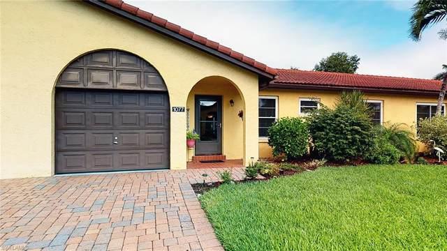 1077 Forest Lakes Dr 3-B, Naples, FL 34105 (#220015464) :: Caine Premier Properties