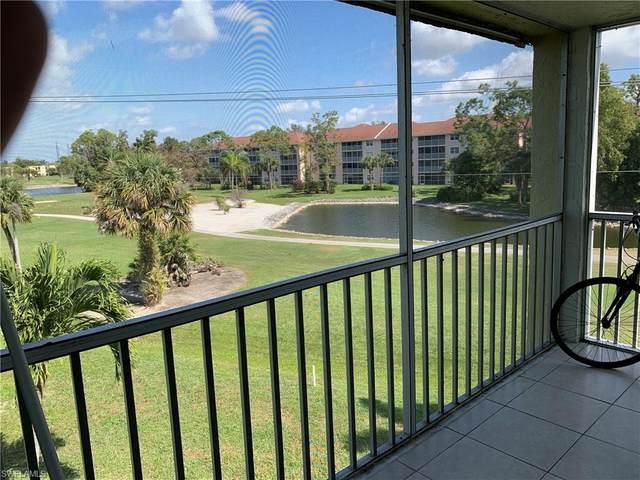 1057 Forest Lakes Dr #1304, Naples, FL 34105 (#220015473) :: Caine Premier Properties