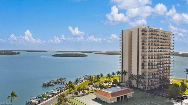 1100 S Collier Blvd #1225, Marco Island, FL 34145 (MLS #220015478) :: Kris Asquith's Diamond Coastal Group