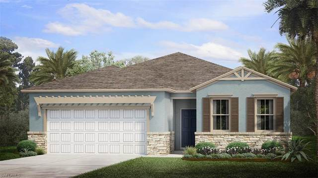 14519 Topsail Dr, Naples, FL 34114 (MLS #220015497) :: Clausen Properties, Inc.