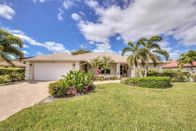 2249 Imperial Golf Course Blvd, Naples, FL 34110 (MLS #220015504) :: The Naples Beach And Homes Team/MVP Realty
