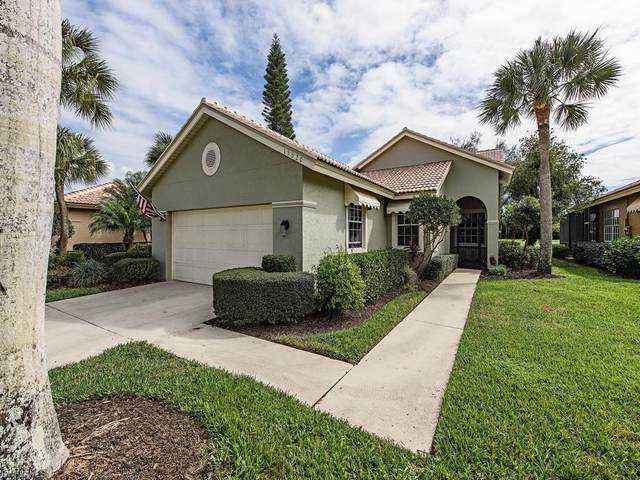 13520 Southampton Dr, Bonita Springs, FL 34135 (#220015533) :: The Dellatorè Real Estate Group