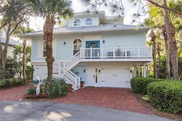 3790 Cracker Way, Bonita Springs, FL 34134 (#220015548) :: The Dellatorè Real Estate Group