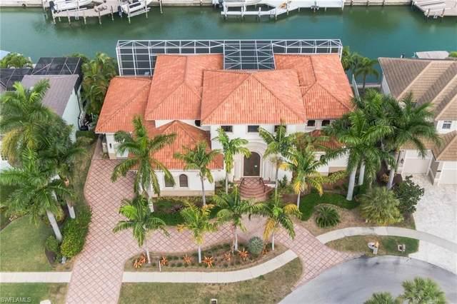 472 Parkhouse Ct, Marco Island, FL 34145 (MLS #220015564) :: Clausen Properties, Inc.