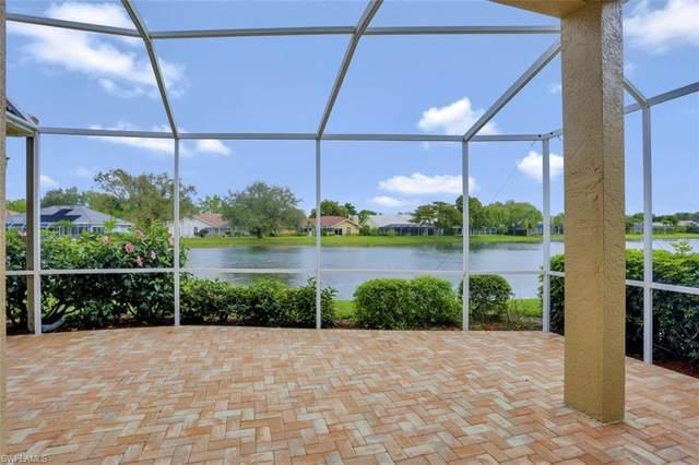 193 Vista Ln, Naples, FL 34119 (#220015575) :: Jason Schiering, PA