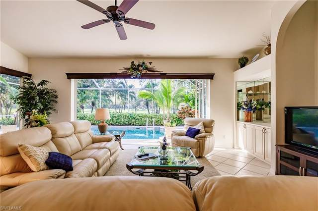 2320 Heritage Greens Dr, Naples, FL 34119 (#220015622) :: Southwest Florida R.E. Group Inc