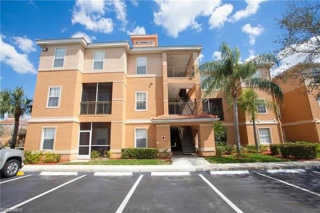 23640 Walden Center Dr #305, Estero, FL 34134 (MLS #220015624) :: Kris Asquith's Diamond Coastal Group