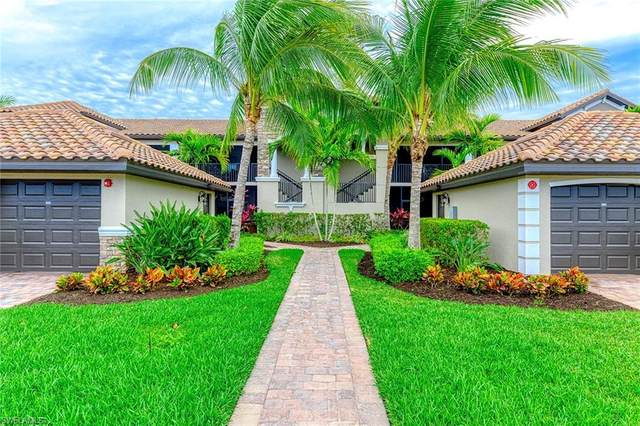 9836 Venezia Cir #915, Naples, FL 34113 (#220015627) :: The Dellatorè Real Estate Group