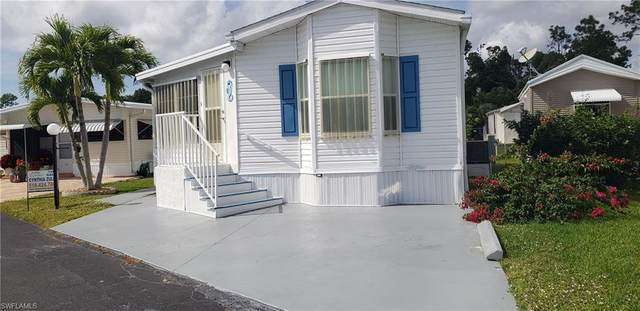 20 Garnet Dr 20-G, Naples, FL 34114 (MLS #220015629) :: Sand Dollar Group