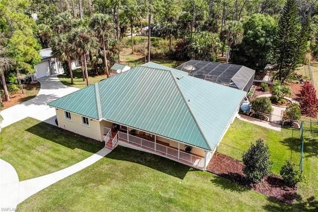 780 Weber Blvd S, Naples, FL 34117 (MLS #220015632) :: Clausen Properties, Inc.