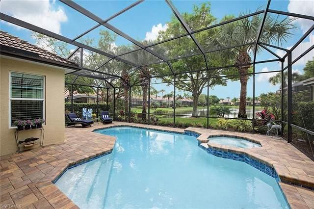 8925 Ventura Way, Naples, FL 34109 (MLS #220015640) :: Kris Asquith's Diamond Coastal Group