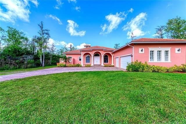 4565 Wilson Blvd N, Naples, FL 34120 (MLS #220015672) :: Clausen Properties, Inc.